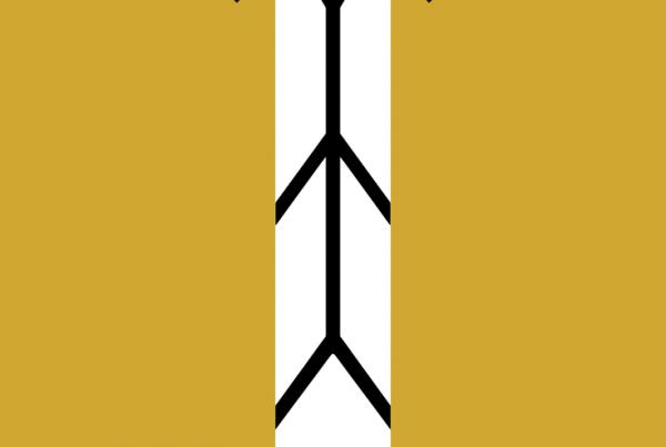 Magik minimalist weapon design by Minimalist Heroes.